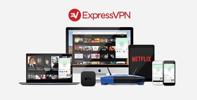 ExpressVPN - Elección de los editores