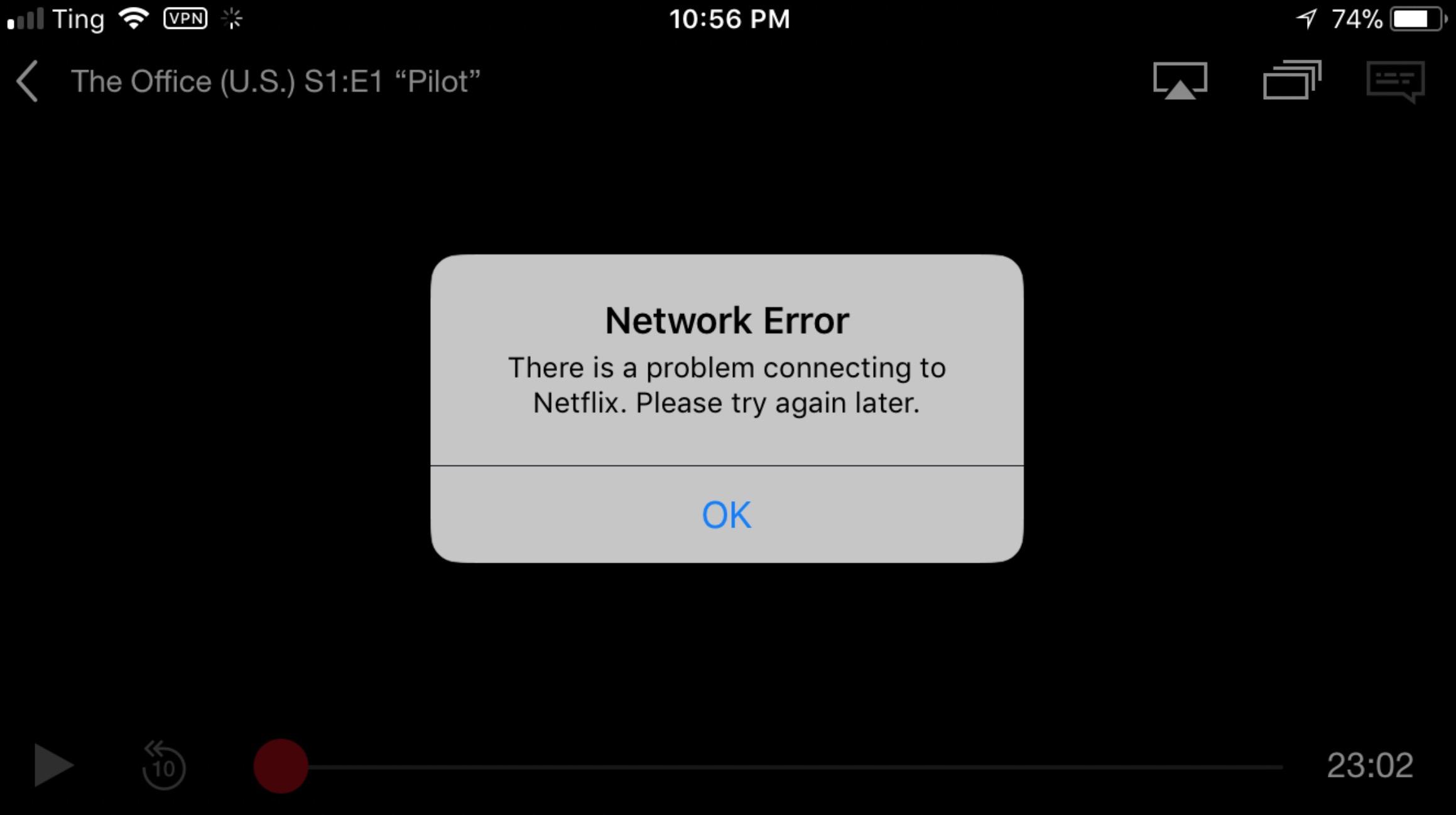 Evitar la prohibición de la VPN y desbloquear el contenido de Netflix