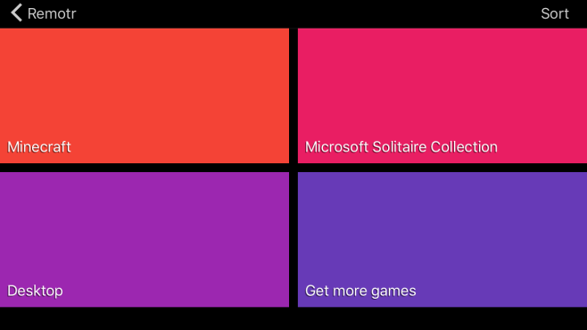 remotr-game-select
