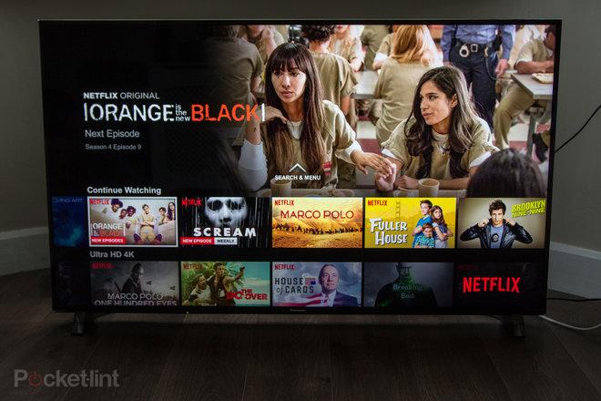 Revisión de Netflix