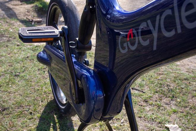 revisión del gocycle g3