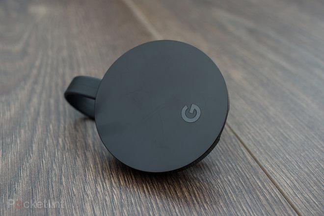 Revisión de Chromecast Ultra