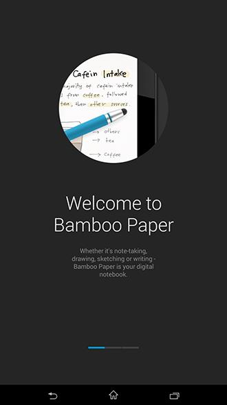 Bamboo Paper - Lanzamiento 2