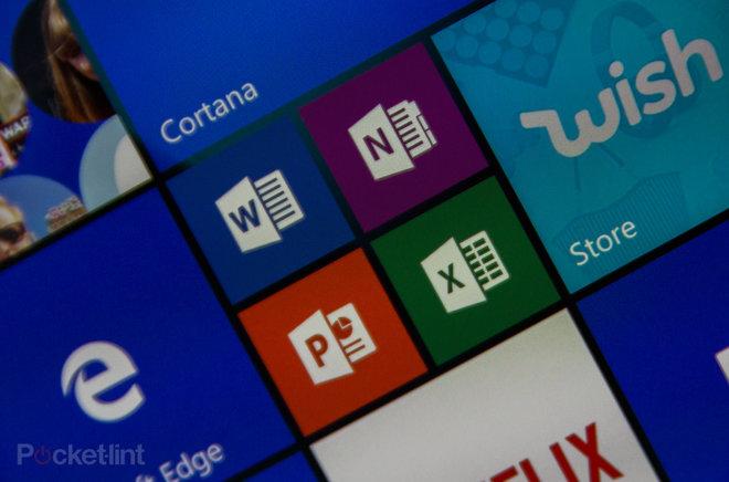 Review de Windows 10 Mobile