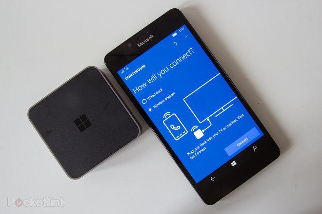 Reseña de Windows Phone 10