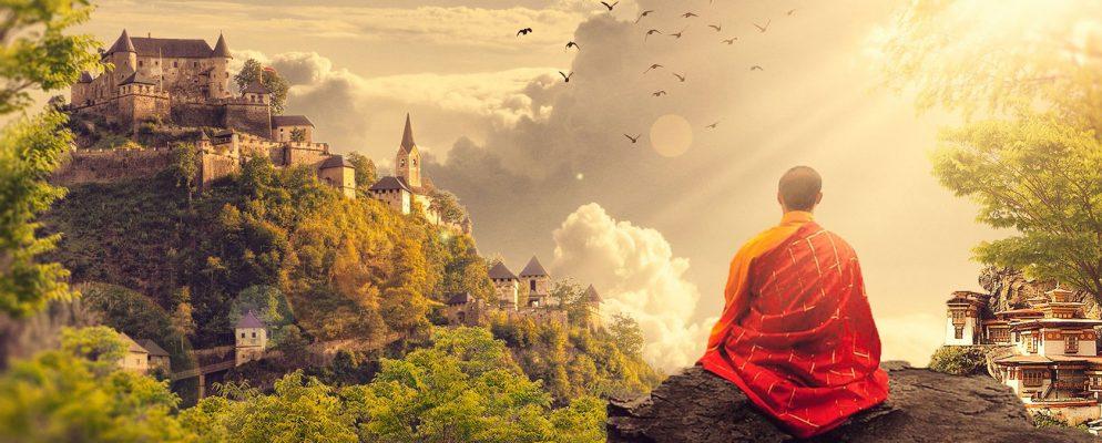 5 herramientas de meditación más sencillas para que los principiantes aprendan a prestar atención