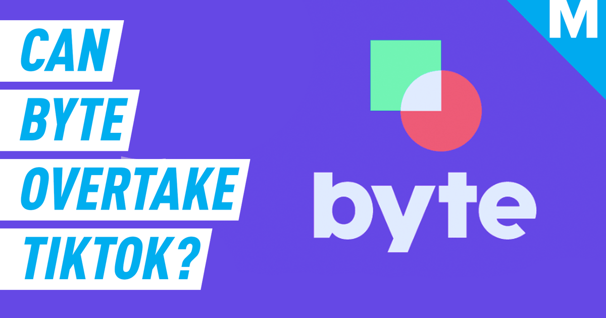 Byte espera ser el próximo Vine. ¿Pero puede superar a TikTok?