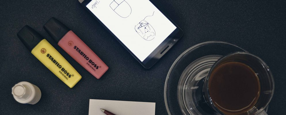 Las 10 mejores aplicaciones de dibujo y pintura para Android