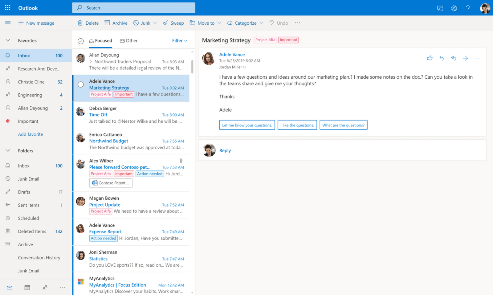 Microsoft launches the new Outlook.com officially