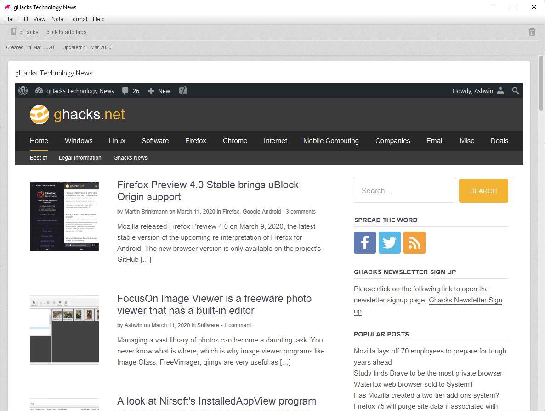 Elefante HTML