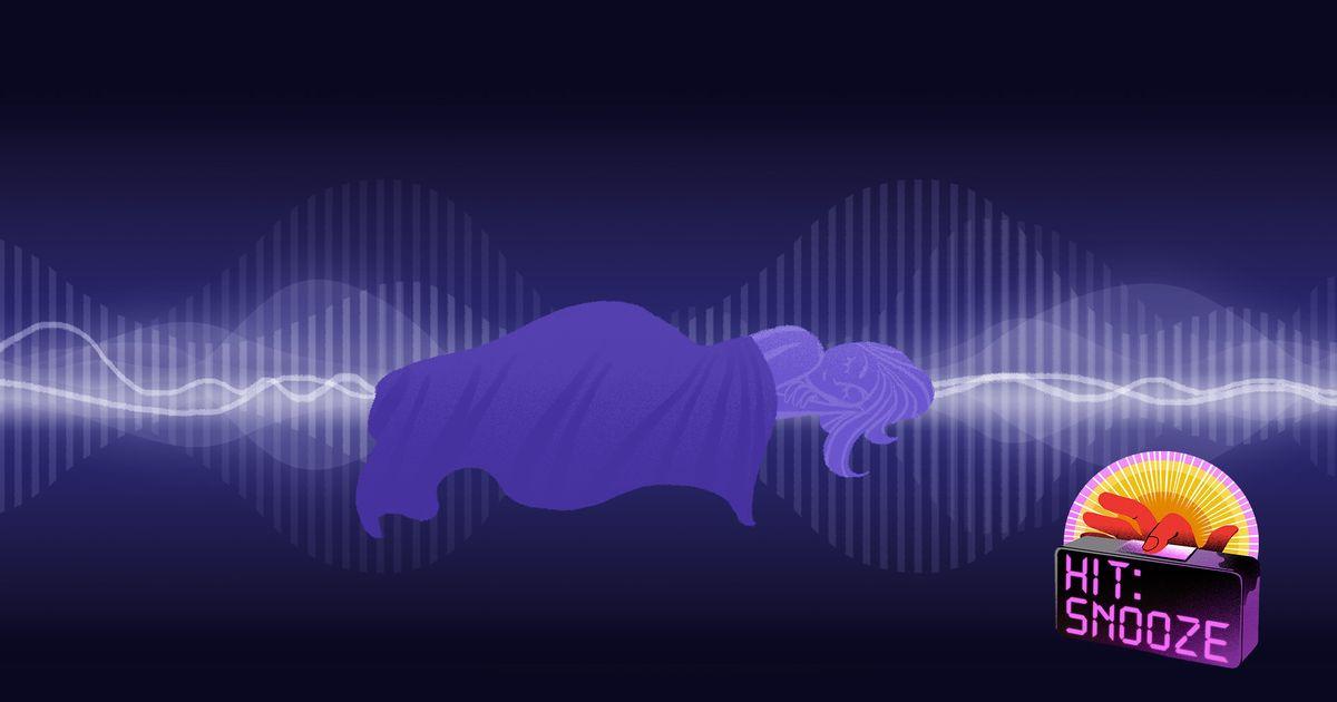 Cómo me ayudaron a dormir las aplicaciones de meditación guiada para el sueño