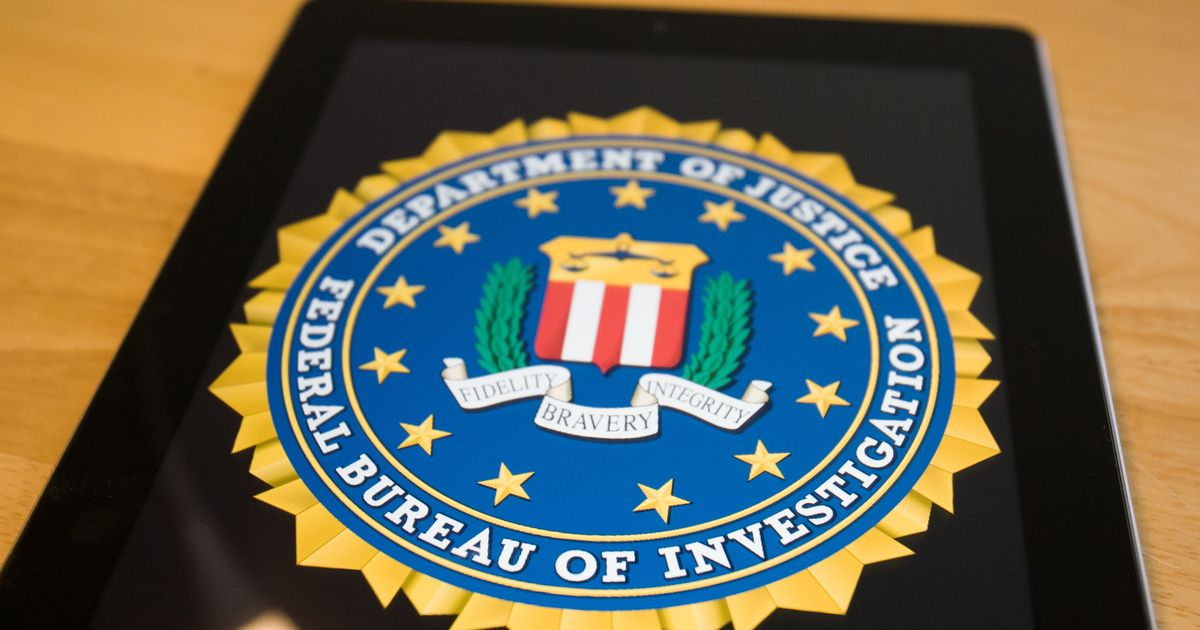 El FBI dice que ahora es un gran momento para descargar su aplicación de fitness para el hogar