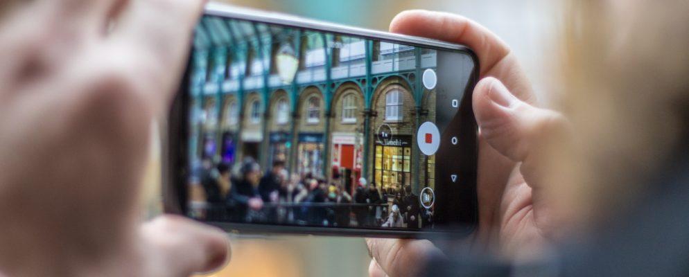 Las 5 mejores aplicaciones de Android para reducir el tamaño de la imagen