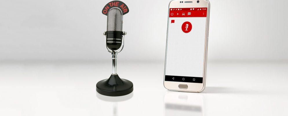Las 7 mejores aplicaciones de dictado para Android para facilitar el dictado de voz a texto