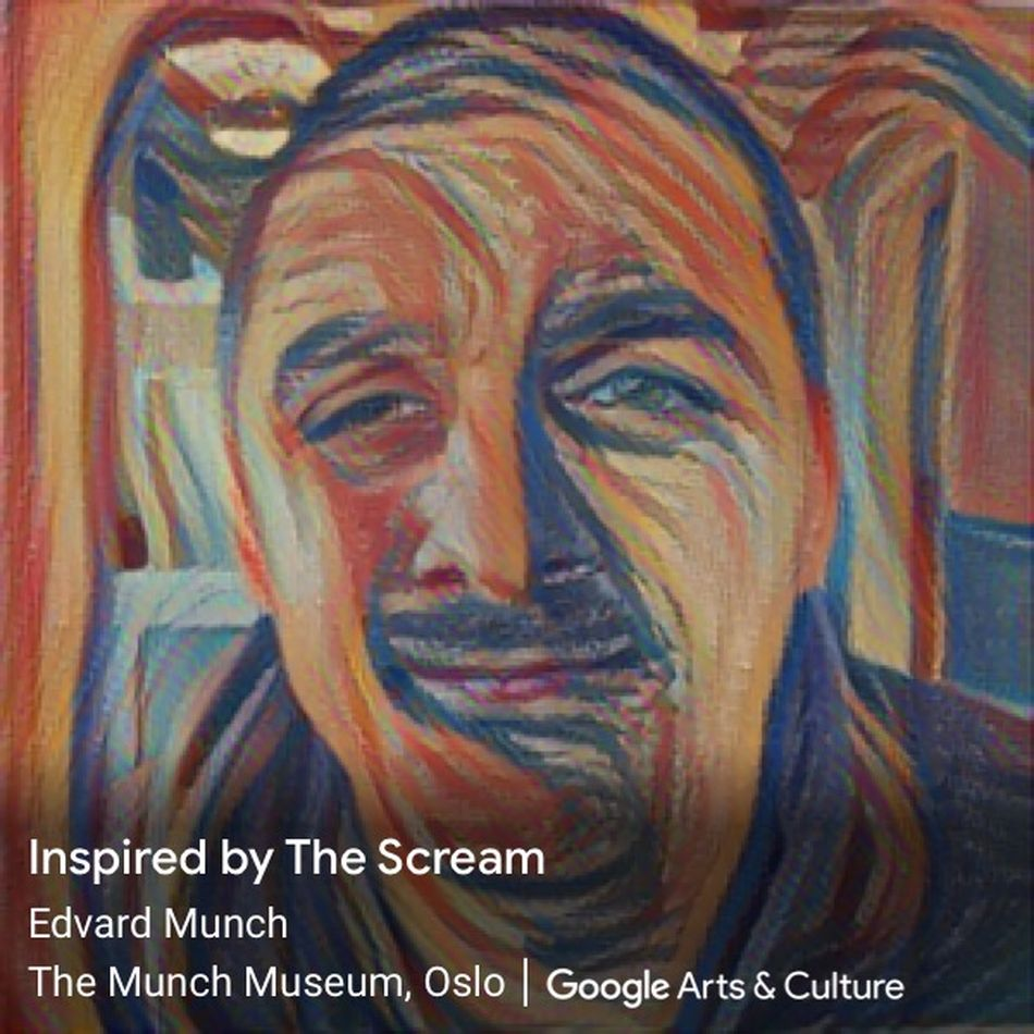 Transforma tus fotos en arte con la nueva función de la aplicación Google Arts & Culture