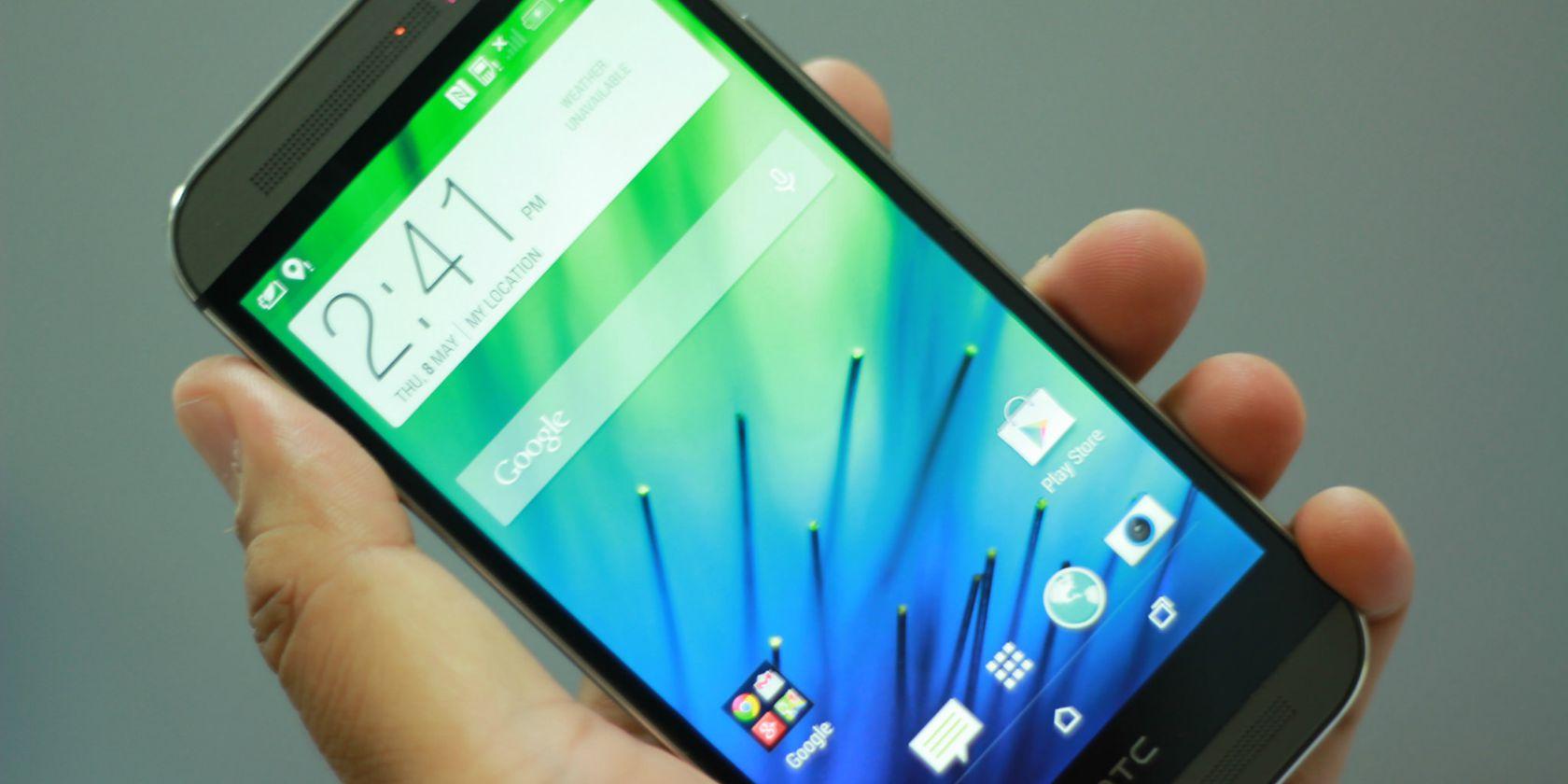 Haz más con tu teléfono Android: Más de 70 consejos y trucos que deberías saber htc un teléfono androide