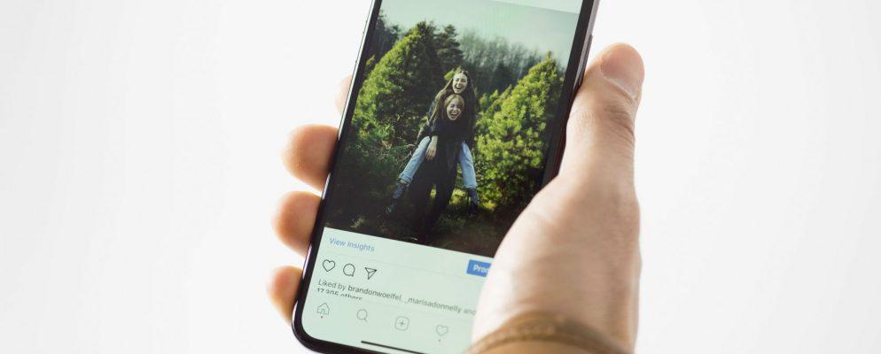 Las 5 mejores aplicaciones Instagram Repost para Android y iPhone