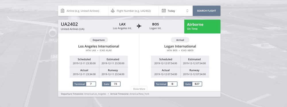 Aviationstack - revisión