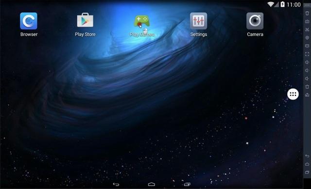 Nox Player - Emuladores de Android