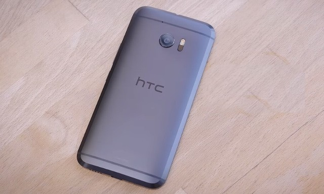 Comment mettre à jour le logiciel de votre smartphone HTC 10