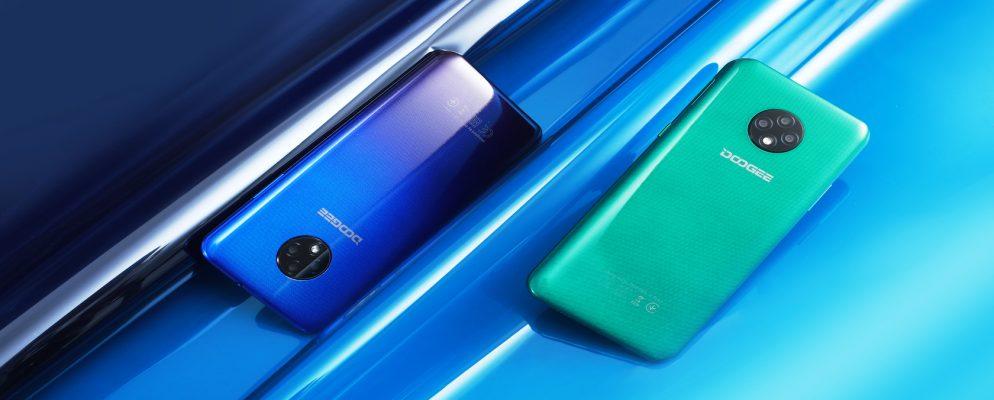 DOOGEE lanza el ultra-accesible Smartphone Android X95