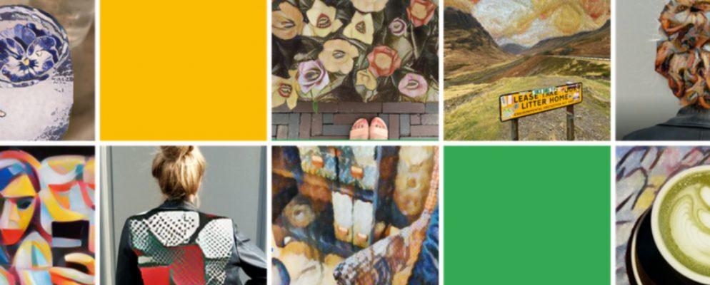 Google puede ahora convertir sus fotos en obras de arte