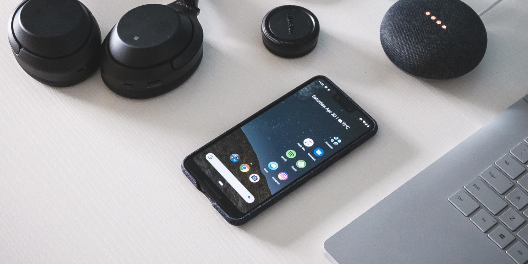 Haz más con tu teléfono Android: Más de 70 consejos y trucos que deberías saber android 10 google pixel 3 teléfono androide destacado