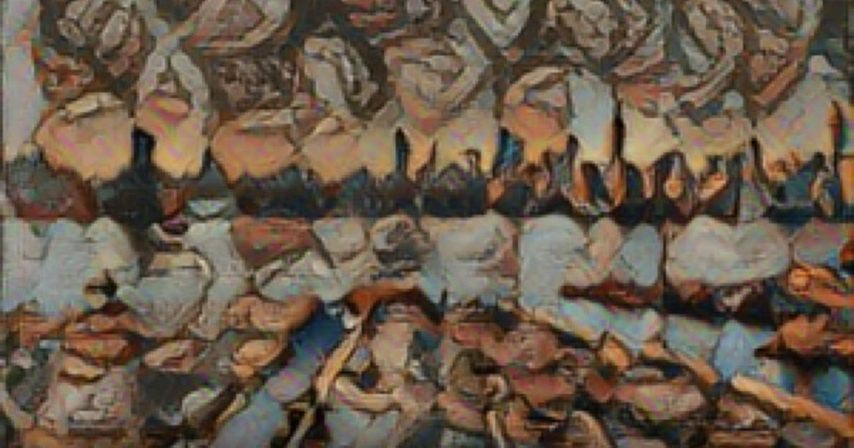 La herramienta de transferencia de arte de Google transformará tus fotos en arte.