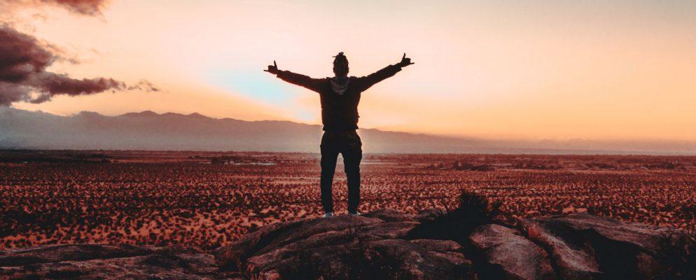 5 aplicaciones gratuitas de Positivity para manejar la salud mental y estimular el espíritu