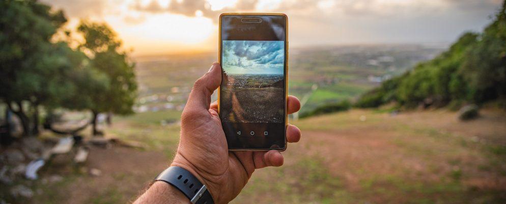 7 divertidos juegos para móvil que te permiten explorar el mundo