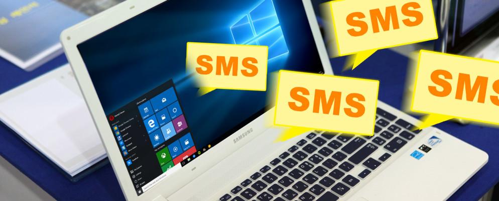 Cómo enviar un mensaje de texto desde su ordenador: 10 aplicaciones para ver y enviar mensajes de texto