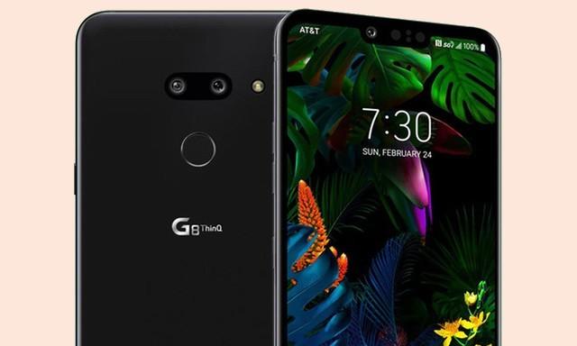 Comment vider le cache sur LG G8 ThinQ