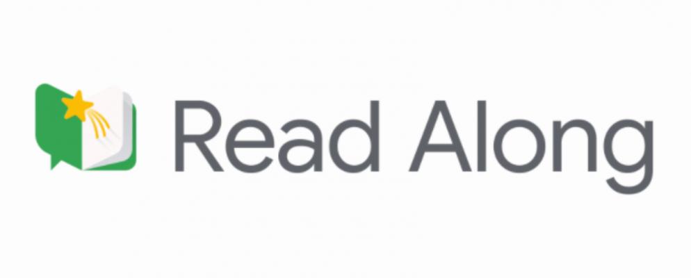 La aplicación Read Along de Google ayuda a enseñar a los niños a leer