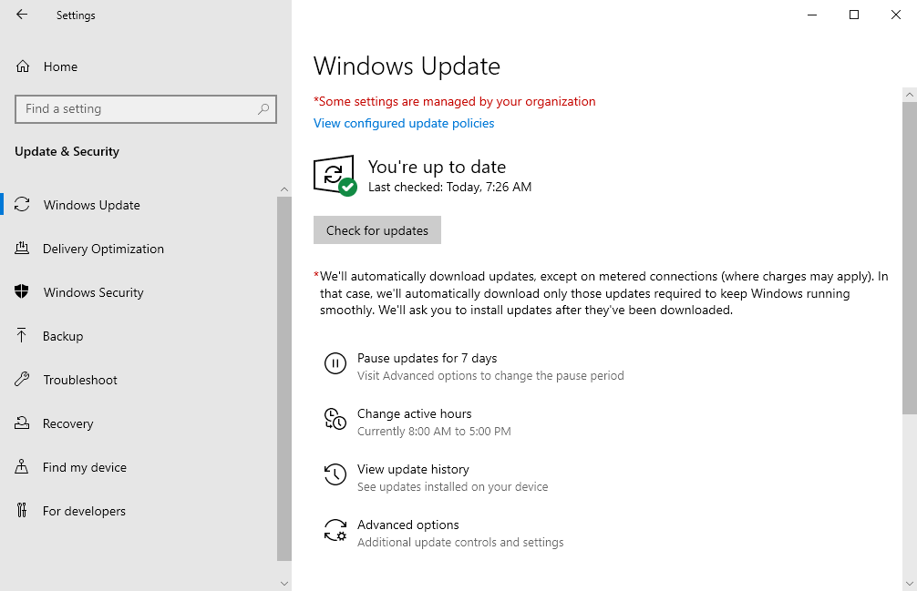 Windows 10 version 2004 is here, and it has lots of issues