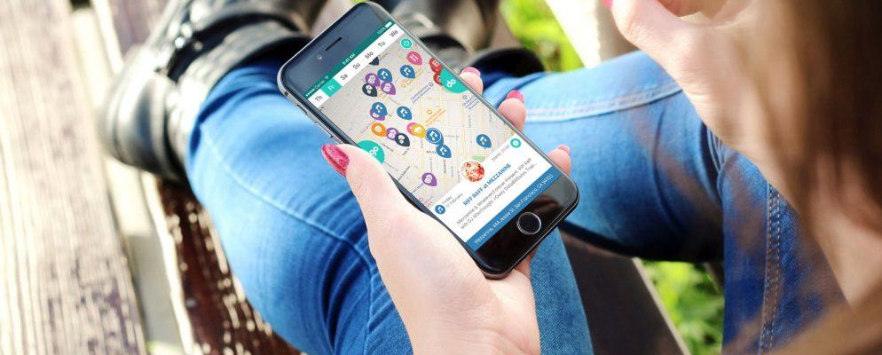 Las 10 mejores aplicaciones para descubrir los eventos que suceden a tu alrededor