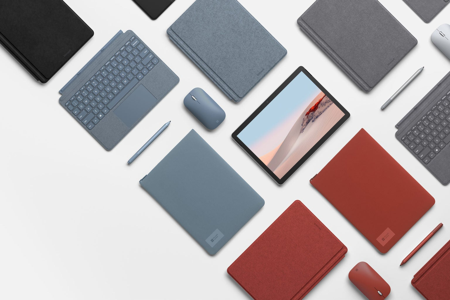 Surface Go 2 announced: you need to have the right expectation