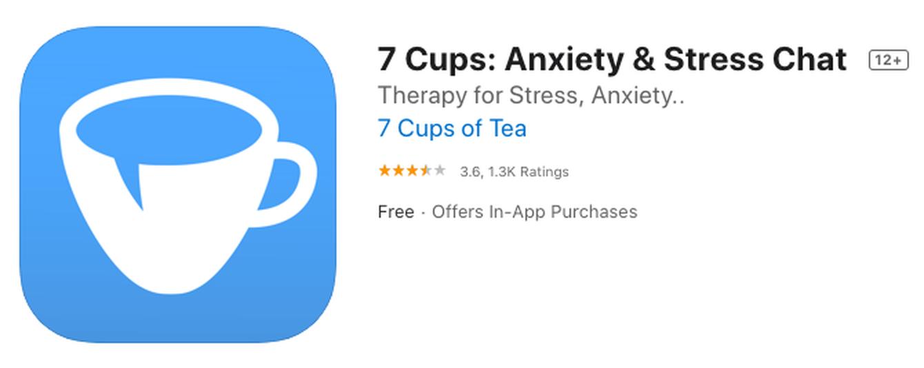 7 aplicaciones de terapia para cuando realmente necesitas hablar con alguien