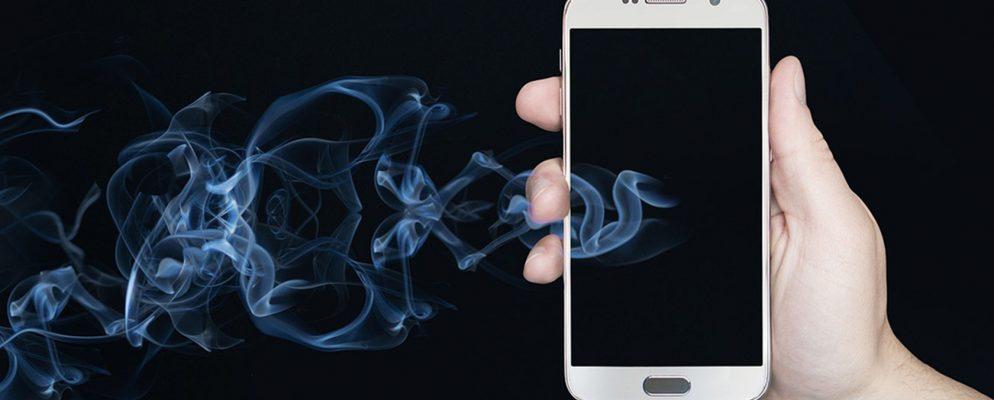 4 aplicaciones de prueba de pantalla táctil para comprobar la pantalla táctil de tu Android