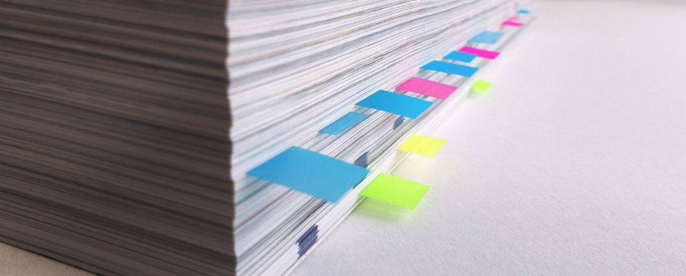 5 aplicaciones de marcadores para organizar los enlaces, guardar los mensajes sociales y leerlos más tarde