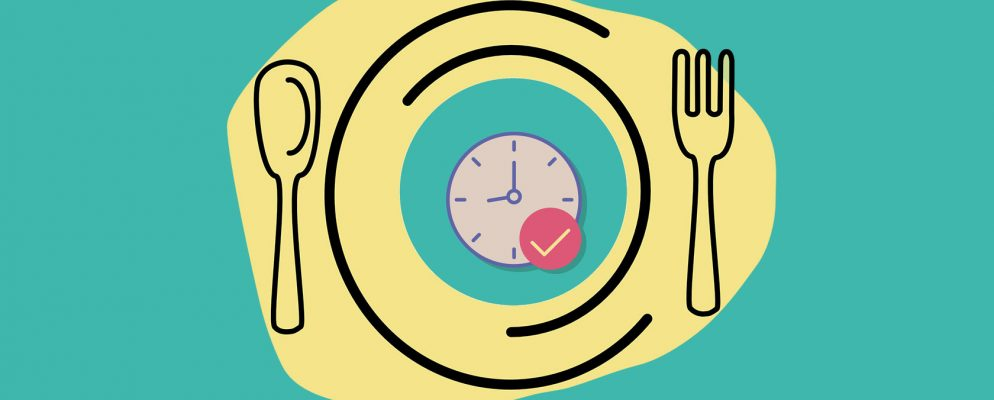 5 aplicaciones y guías de ayuno intermitente para perder peso sin restricciones de dieta
