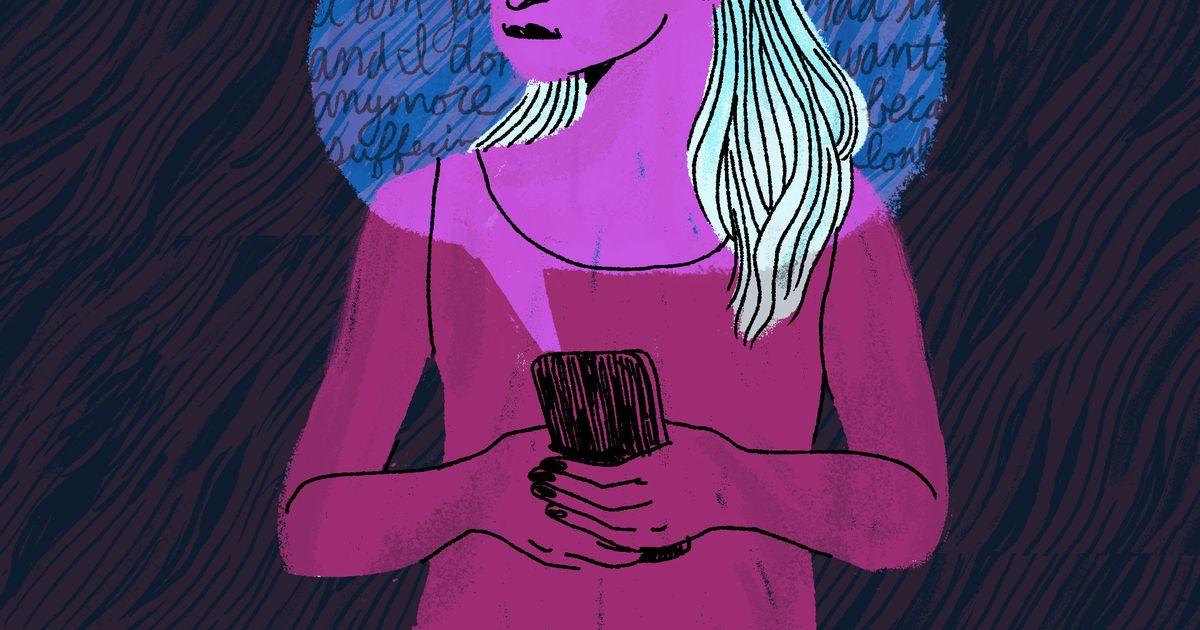 7 mejores aplicaciones de terapia para cuando realmente necesitas hablar