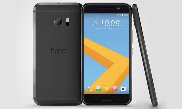 Comment vider le cache sur HTC M10