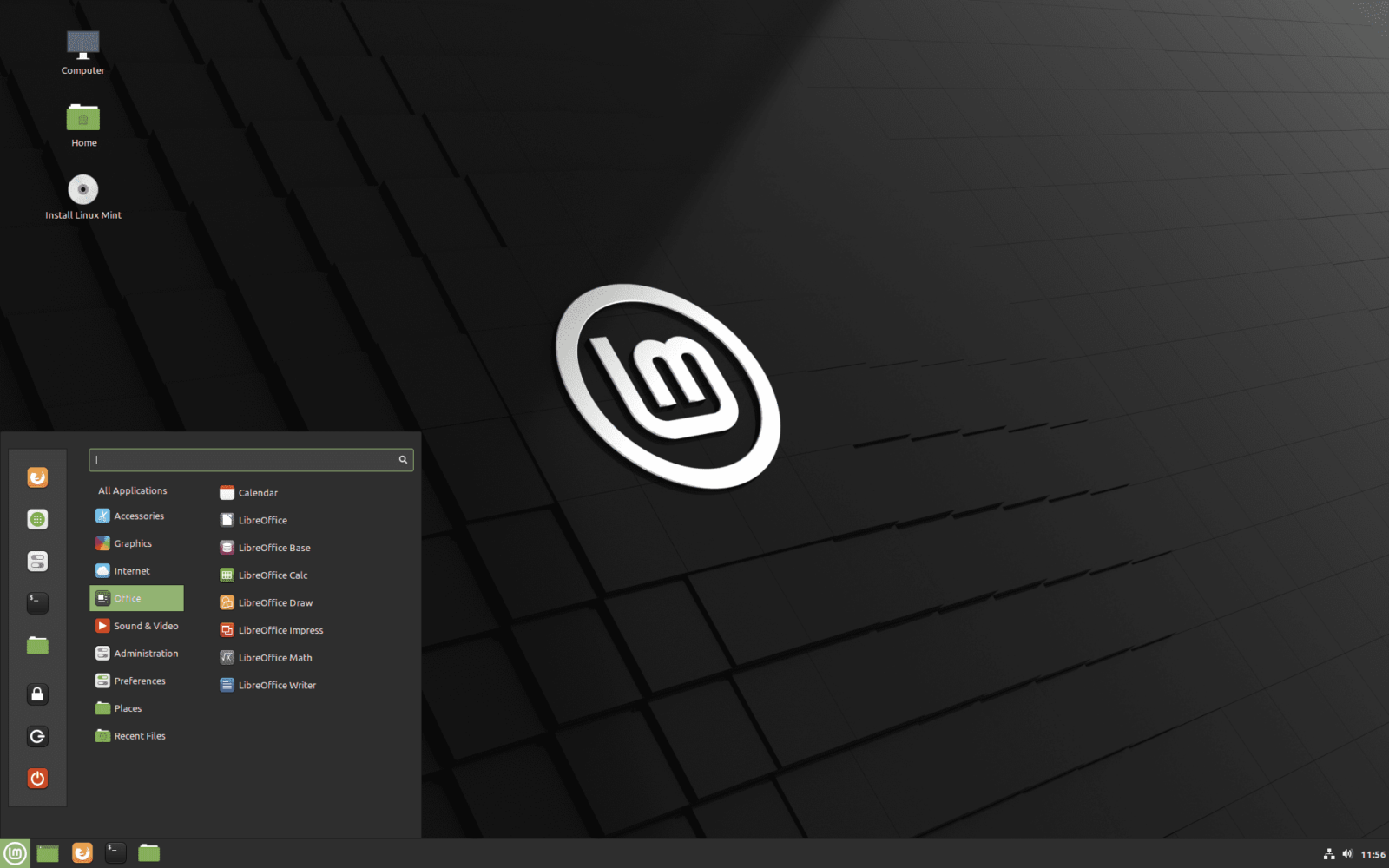 Linux Mint 20 Final has been released
