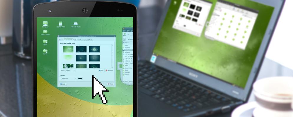 Las 6 mejores aplicaciones de Android para controlar a distancia tu PC con Linux