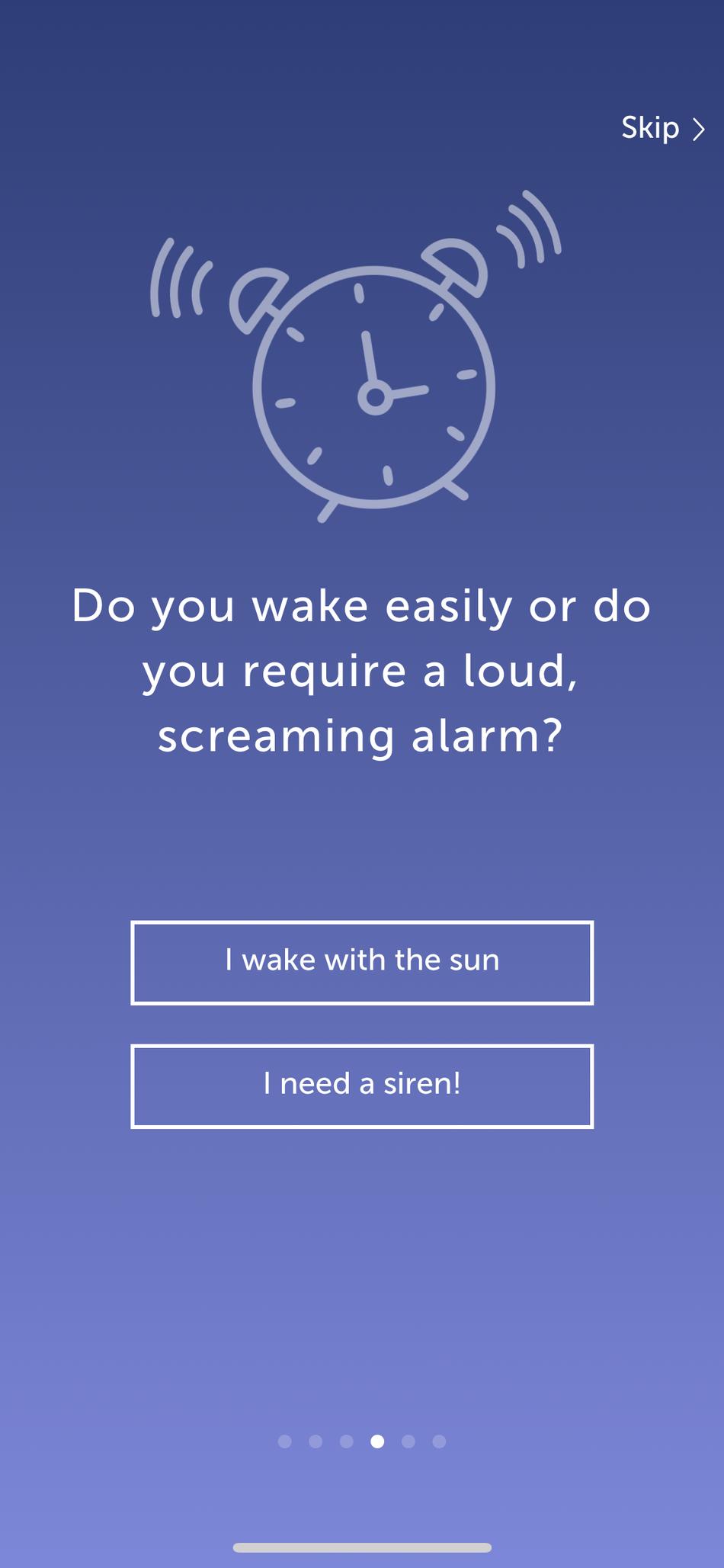 Me decidí por la segunda opción en este caso.