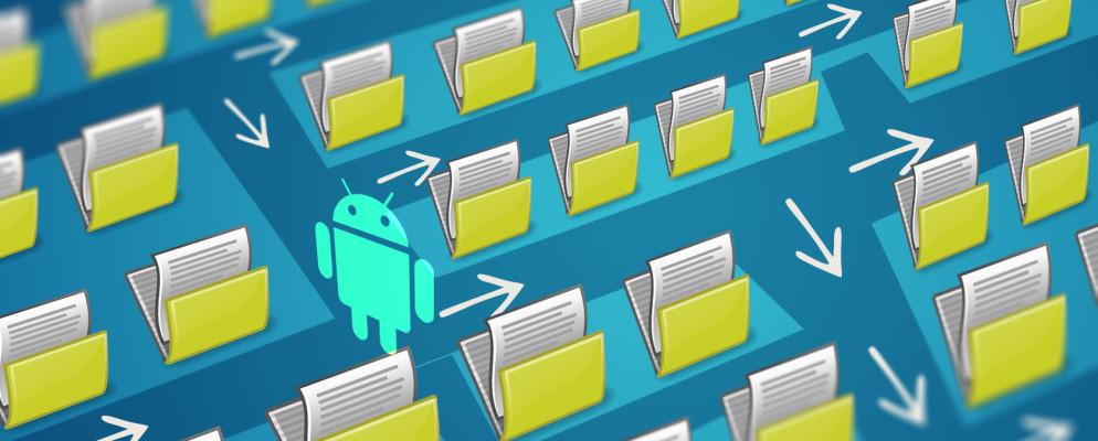 Los 7 mejores exploradores de archivos gratuitos para Android