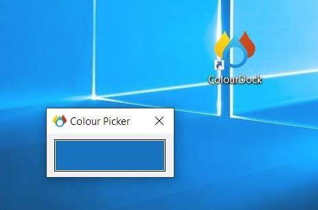 Modo multimonitor ColourDock