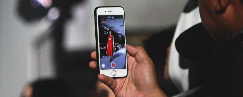 Las 6 mejores aplicaciones de moda para iPhone y Android
