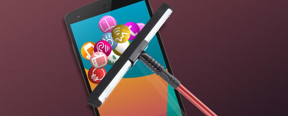 Cómo liberar espacio de almacenamiento en su dispositivo Android