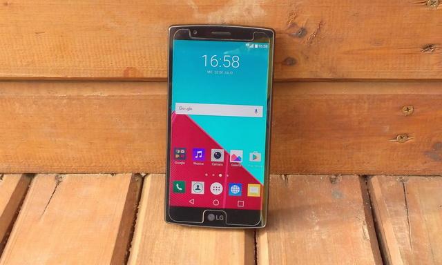 Comment récupérer les photos supprimées sur le téléphone LG